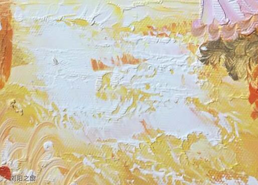 [古玉收藏]元代黄溍《梅花书屋图》轴:笔墨苍古,气势浑厚