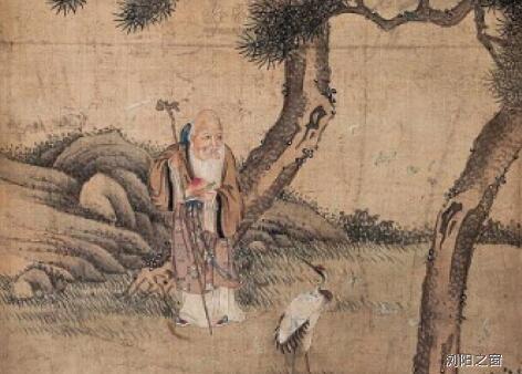 [上海车牌拍卖]清代肖像画大师禹之鼎