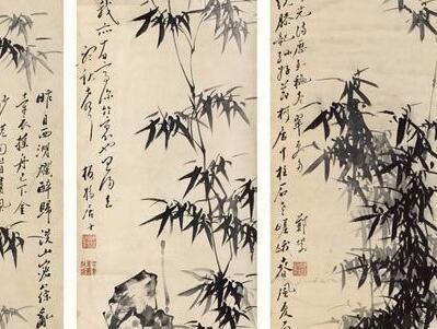 「莫高窟图片」书画家、文学家郑板桥:一位关心老百姓的文艺大家