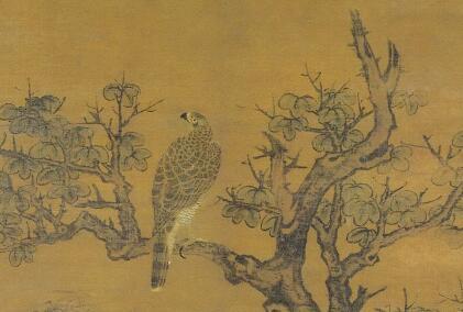 [吊坠图片]古画家张舜咨有哪些传世作品?