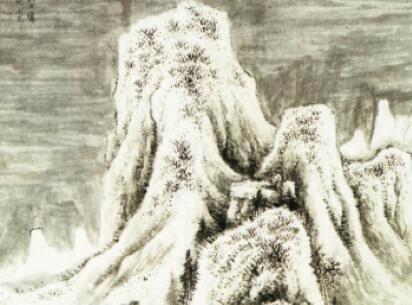 「今日千足金价格」明代画家沈士充有哪些名作系传世作品?