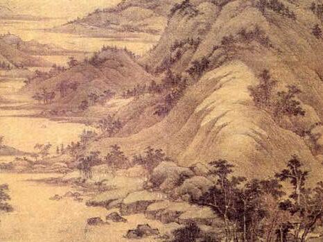 [古玩字画]文人画的选材和绘画内容有哪些?