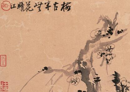 画家李方膺是南通人,为何位列扬州八怪?