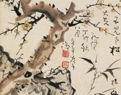 扬州八怪之高凤翰,用左手作书画令人称奇