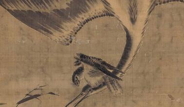 [棋软收藏站]吴元瑜:北宋京师画家,曾任端王府知客