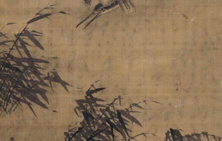 画家吴元瑜的人物画兼善传神颇有风格