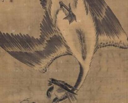 [玉器图片]画家吴元瑜,在宋代画院独有其风